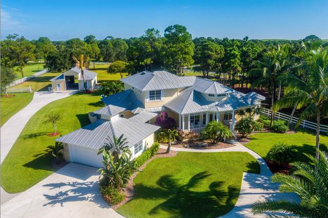 10107 SW Abilene Lane, Palm City, FL 34990 (MLS #RX-10744825) :: Dalton Wade Real Estate Group