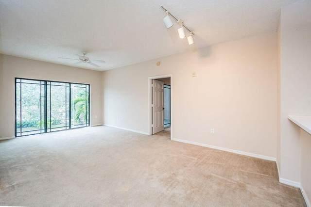 2803 E Sarento Place #106, Palm Beach Gardens, FL 33410 (#RX-10744835) :: IvaniaHomes | Keller Williams Reserve Palm Beach