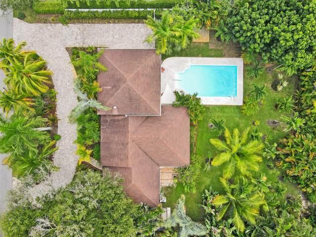 700 NW 7th Street, Delray Beach, FL 33444 (MLS #RX-10744874) :: Berkshire Hathaway HomeServices EWM Realty
