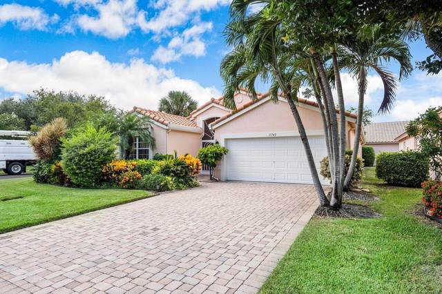 11745 Dove Hollow Avenue, Boynton Beach, FL 33437 (#RX-10744916) :: Heather Towe | Keller Williams Jupiter