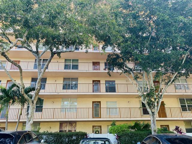 14623 Bonaire Boulevard #407, Delray Beach, FL 33446 (#RX-10744980) :: Michael Kaufman Real Estate