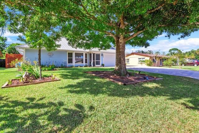 6551 SE Clairmont Place, Hobe Sound, FL 33455 (#RX-10745001) :: DO Homes Group