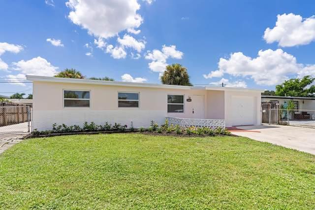 3686 Gull Road, Palm Beach Gardens, FL 33410 (MLS #RX-10745019) :: The Jack Coden Group