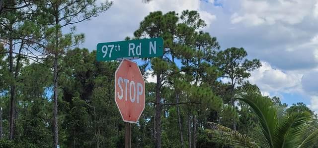 Xxx 97th Road N, The Acreage, FL 33411 (MLS #RX-10745021) :: Castelli Real Estate Services