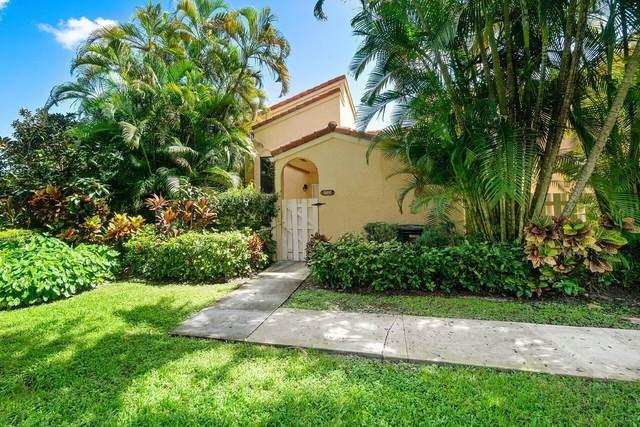 22270 Pineapple Walk Drive, Boca Raton, FL 33433 (MLS #RX-10745061) :: Berkshire Hathaway HomeServices EWM Realty