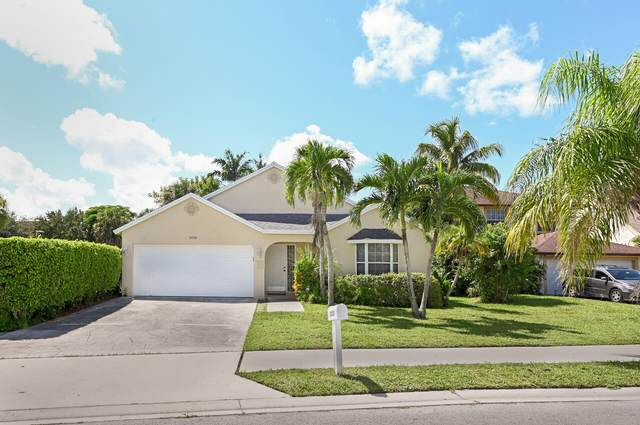 5030 Willow Pond Road, West Palm Beach, FL 33417 (#RX-10745087) :: DO Homes Group