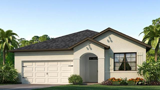 6032 NW Regent Street, Port Saint Lucie, FL 34983 (#RX-10745089) :: Posh Properties