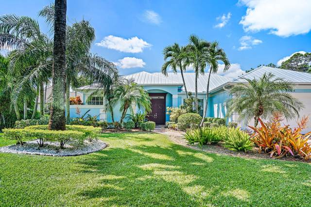 2504 SW Nutcracker Way, Palm City, FL 34990 (MLS #RX-10745102) :: Castelli Real Estate Services