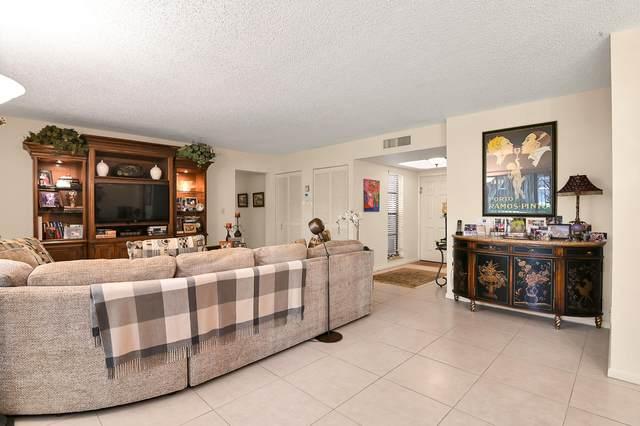 6878 NW Willow Wood Drive #303, Boca Raton, FL 33434 (#RX-10745103) :: Heather Towe | Keller Williams Jupiter