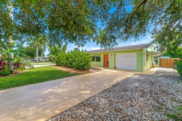 1748 SE Harrison Street, Stuart, FL 34997 (MLS #RX-10745104) :: Berkshire Hathaway HomeServices EWM Realty