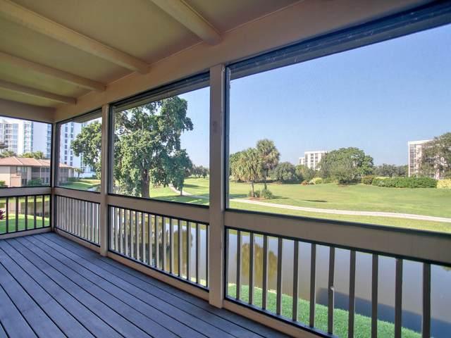 20011 Boca West Drive #3082, Boca Raton, FL 33434 (MLS #RX-10745105) :: Berkshire Hathaway HomeServices EWM Realty