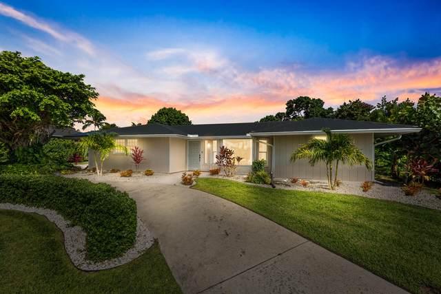 8591 SE Soundings Place, Hobe Sound, FL 33455 (#RX-10745107) :: DO Homes Group