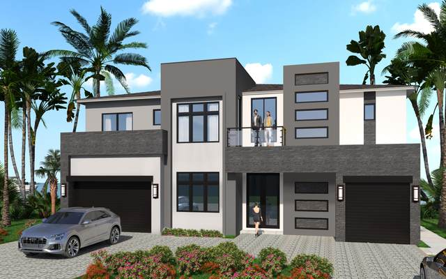 821 NE 32nd Street, Boca Raton, FL 33431 (MLS #RX-10745111) :: Castelli Real Estate Services