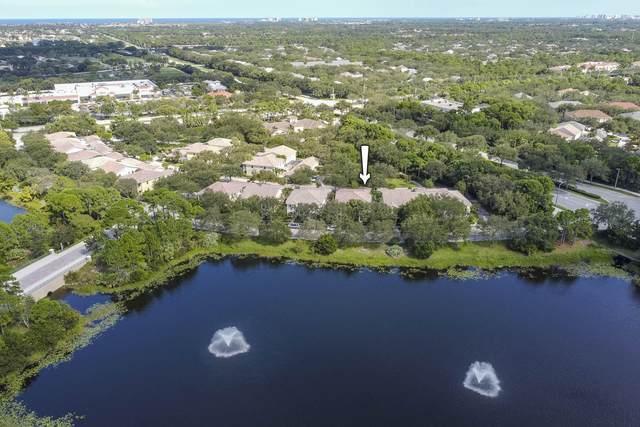 115 Rivinia Drive, Jupiter, FL 33458 (MLS #RX-10745130) :: Berkshire Hathaway HomeServices EWM Realty