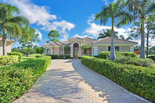 7904 Links Way, Port Saint Lucie, FL 34986 (MLS #RX-10745145) :: Castelli Real Estate Services