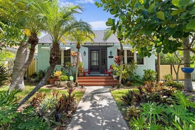 331 Princeton Drive, Lake Worth Beach, FL 33460 (MLS #RX-10745189) :: Castelli Real Estate Services