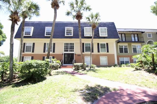 4164 Versailles Drive 4164D, Orlando, FL 32808 (MLS #RX-10745202) :: Castelli Real Estate Services