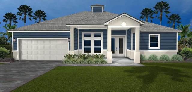 6371 NW Regal Circle, Port Saint Lucie, FL 34983 (MLS #RX-10745206) :: Castelli Real Estate Services