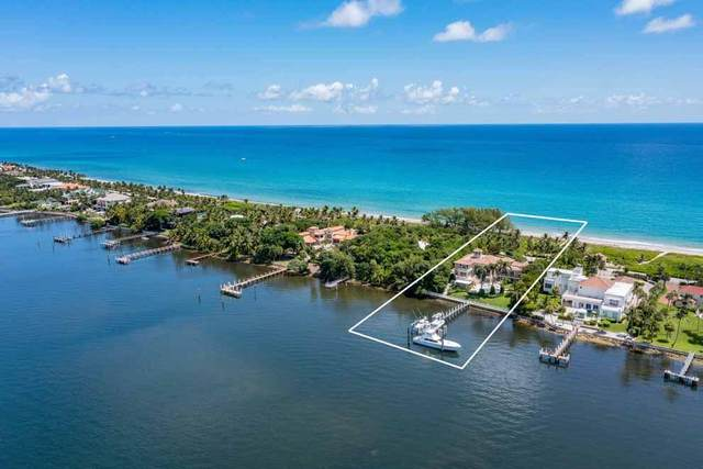 1880 S Ocean Boulevard, Manalapan, FL 33462 (#RX-10745207) :: Michael Kaufman Real Estate