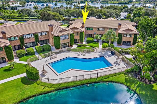 11890 SE Hill Club Terrace #105, Tequesta, FL 33469 (#RX-10745216) :: DO Homes Group