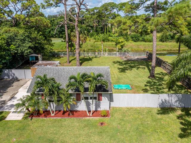 7647 Worral Road, Lake Worth, FL 33463 (#RX-10745241) :: Posh Properties