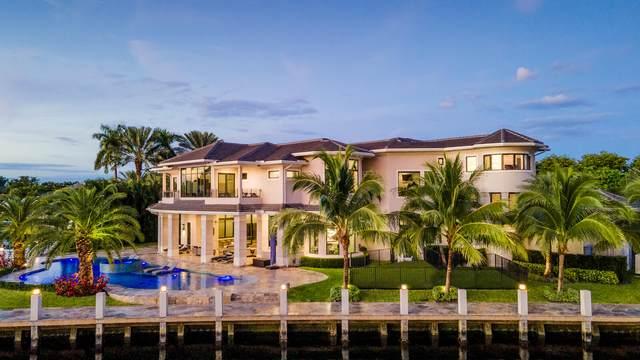 30 Bay Colony Lane, Fort Lauderdale, FL 33308 (#RX-10745247) :: IvaniaHomes   Keller Williams Reserve Palm Beach