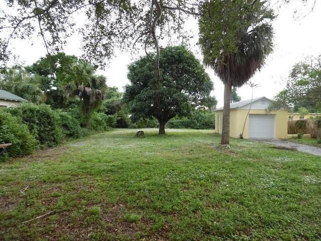 18 SW 6th Street, Delray Beach, FL 33444 (#RX-10745289) :: Michael Kaufman Real Estate