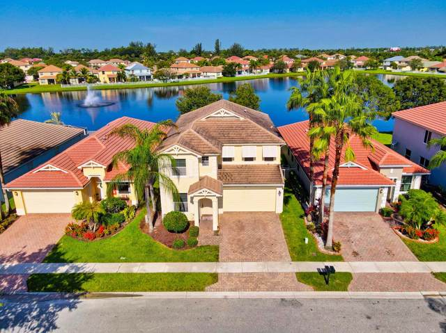 138 Mulberry Grove Road, Royal Palm Beach, FL 33411 (#RX-10745308) :: Ryan Jennings Group