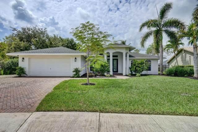 13604 Brightstone Street, Wellington, FL 33414 (#RX-10745312) :: Heather Towe | Keller Williams Jupiter