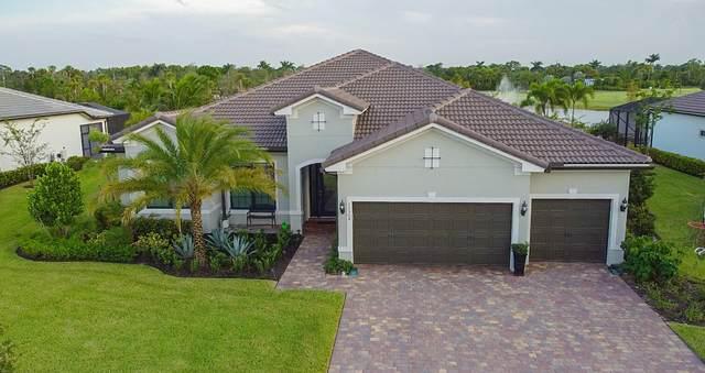 11508 Jeannine Street, Palm Beach Gardens, FL 33412 (MLS #RX-10745318) :: Castelli Real Estate Services