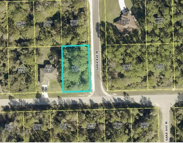 3502 51st Street W, Lehigh Acres, FL 33971 (MLS #RX-10745336) :: Castelli Real Estate Services