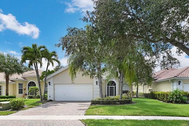 8839 Oldham Way, Palm Beach Gardens, FL 33412 (MLS #RX-10745339) :: Castelli Real Estate Services