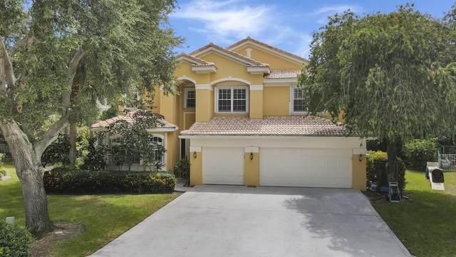 572 Sawgrass Point, Jupiter, FL 33458 (MLS #RX-10745357) :: Castelli Real Estate Services