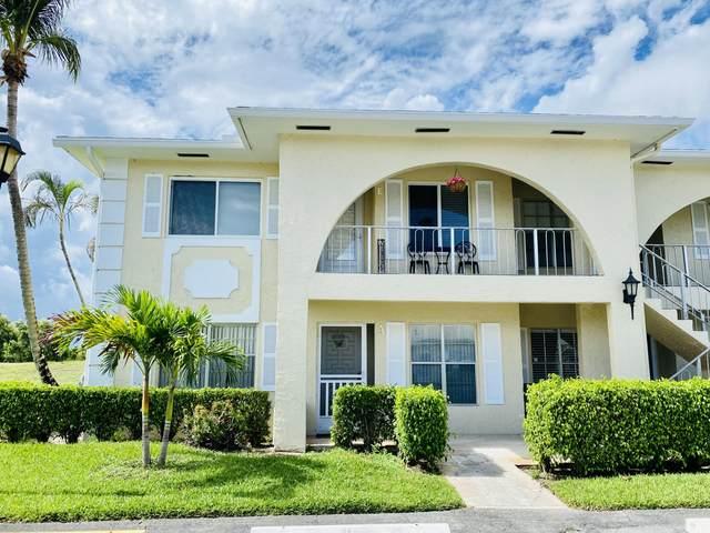 13791 Flora Place E, Delray Beach, FL 33484 (#RX-10745375) :: Heather Towe | Keller Williams Jupiter