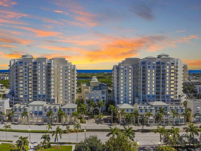350 N Federal Hwy 1114 Highway #1114, Boynton Beach, FL 33435 (#RX-10745410) :: IvaniaHomes | Keller Williams Reserve Palm Beach
