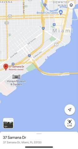 37 Samana Drive, Miami, FL 33133 (#RX-10745495) :: The Rizzuto Woodman Team