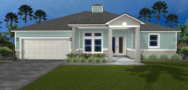 5238 NW Conley Drive, Port Saint Lucie, FL 34986 (#RX-10745498) :: Heather Towe   Keller Williams Jupiter
