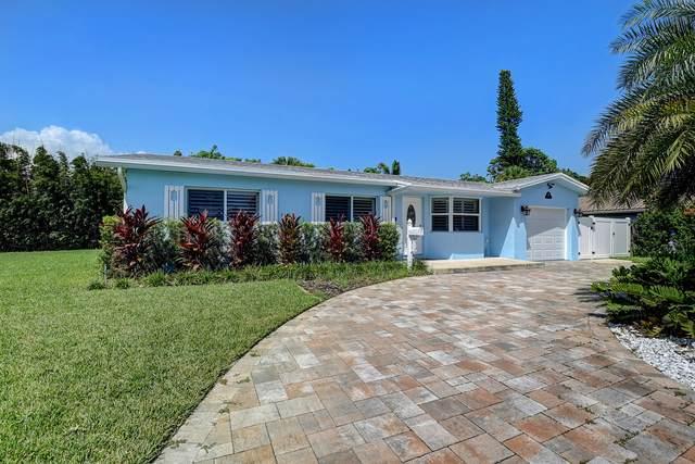 1671 NW 11th Street, Boca Raton, FL 33486 (MLS #RX-10745504) :: Berkshire Hathaway HomeServices EWM Realty