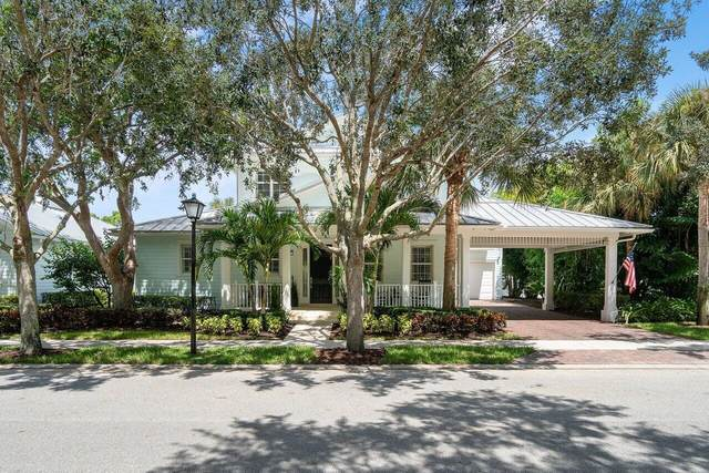 1307 Duval Street, Jupiter, FL 33458 (MLS #RX-10745515) :: Berkshire Hathaway HomeServices EWM Realty