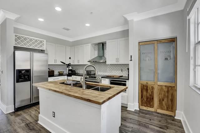 290 NE 5th Avenue #7, Delray Beach, FL 33483 (MLS #RX-10745527) :: Berkshire Hathaway HomeServices EWM Realty