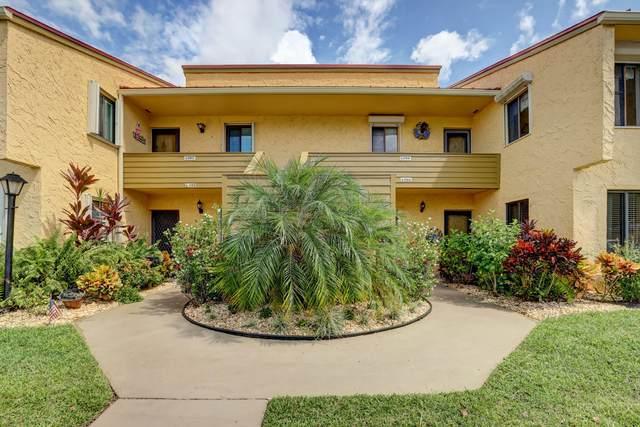 5303 SE Miles Grant Road #204, Stuart, FL 34997 (MLS #RX-10745586) :: Berkshire Hathaway HomeServices EWM Realty