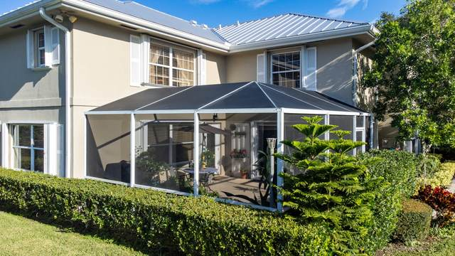 2273 SW Essex Court, Palm City, FL 34990 (MLS #RX-10745595) :: Berkshire Hathaway HomeServices EWM Realty