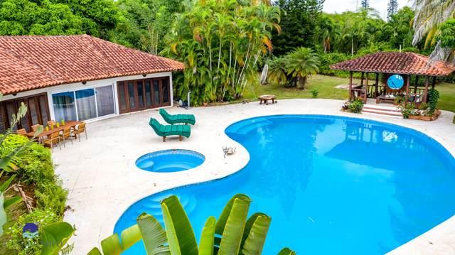 32 Barranca, Casa de Campo, DR 22000 (MLS #RX-10745596) :: Castelli Real Estate Services