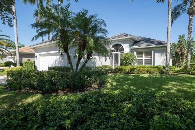 2240 SW Brookhaven Way, Palm City, FL 34990 (MLS #RX-10745597) :: Berkshire Hathaway HomeServices EWM Realty