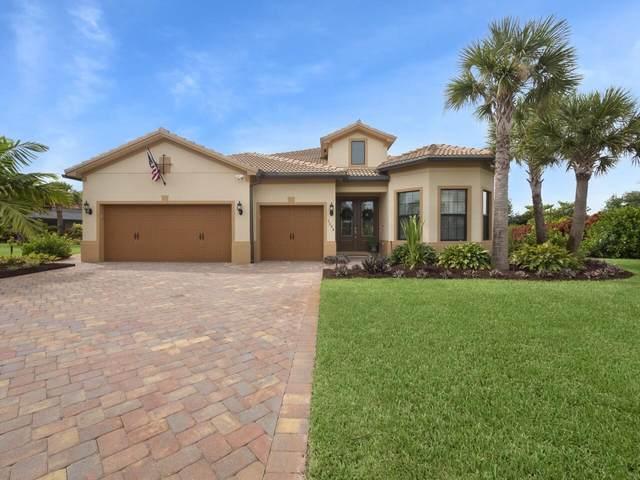 5048 SW Sensation Street, Palm City, FL 34990 (MLS #RX-10745601) :: Castelli Real Estate Services