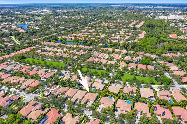 169 Via Rosina, Jupiter, FL 33458 (MLS #RX-10745626) :: Berkshire Hathaway HomeServices EWM Realty