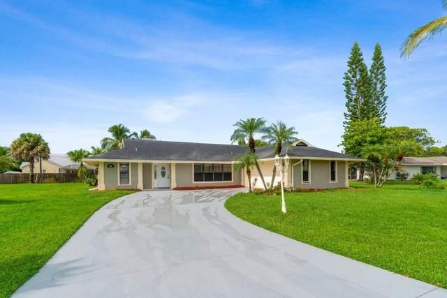 2081 SE Westmoreland Boulevard, Port Saint Lucie, FL 34952 (#RX-10745637) :: Heather Towe   Keller Williams Jupiter