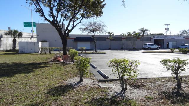 1815 10th Avenue N B, Lake Worth Beach, FL 33461 (MLS #RX-10745645) :: Berkshire Hathaway HomeServices EWM Realty