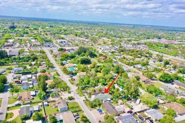 4335 Palm Avenue, West Palm Beach, FL 33406 (#RX-10745653) :: Michael Kaufman Real Estate