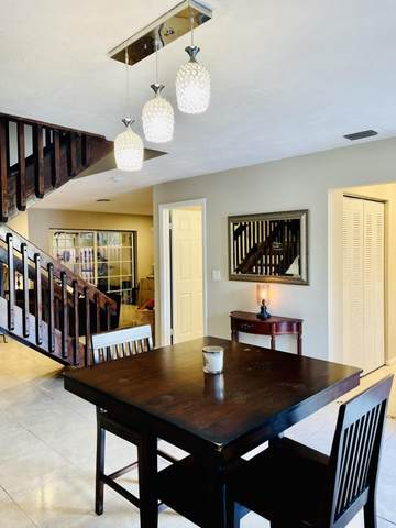 5324 Tennis Lane, Delray Beach, FL 33484 (MLS #RX-10745677) :: Berkshire Hathaway HomeServices EWM Realty